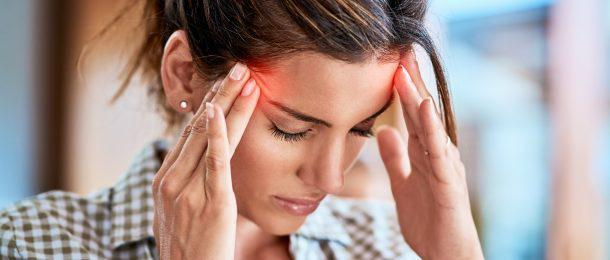 Your Head Hurts? Use These 9 Tips To Ease Headache Pain