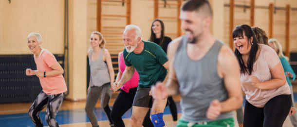 How Those With Chronic Pain Can Stay Active and Enjoy Doing It