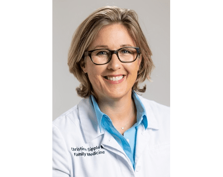 ,  Office of Christine Sipple, M.D.