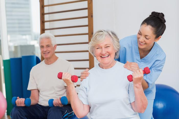 How Physical Therapy Can Help You