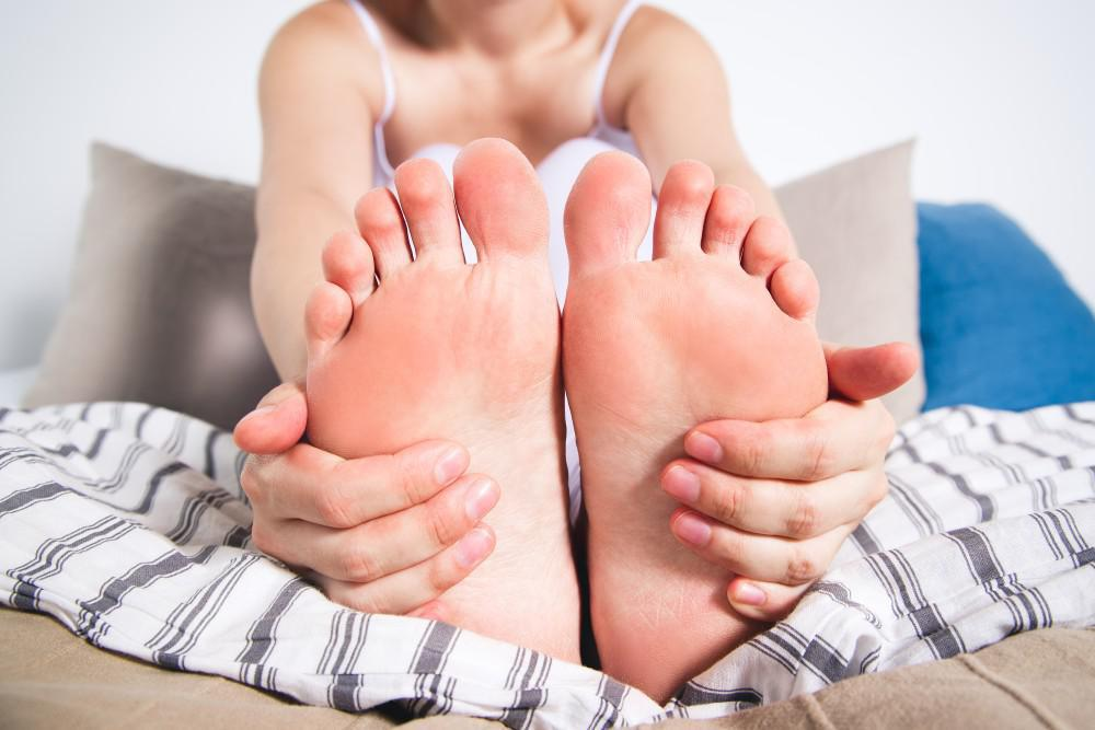 How Diabetes Impacts Your Feet