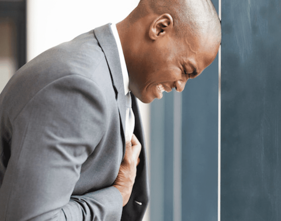 6 Heart-Related Reasons You May Be Having Chest Pain