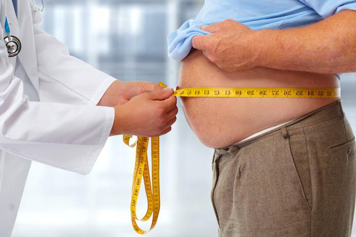 What Problems Occur When You Are Obese?