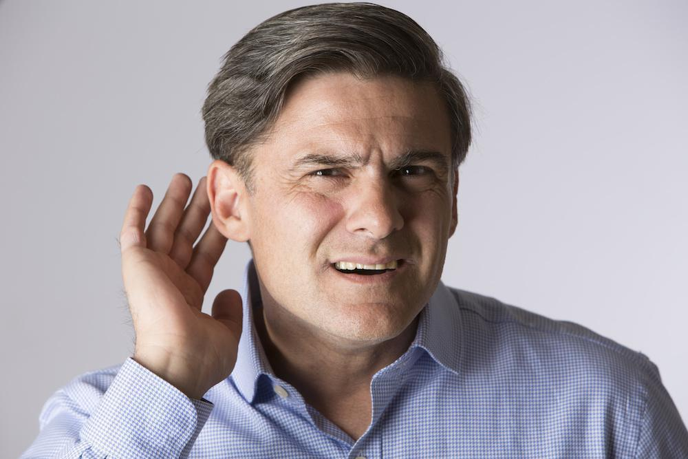 When to See a Doctor About Your Hearing Loss