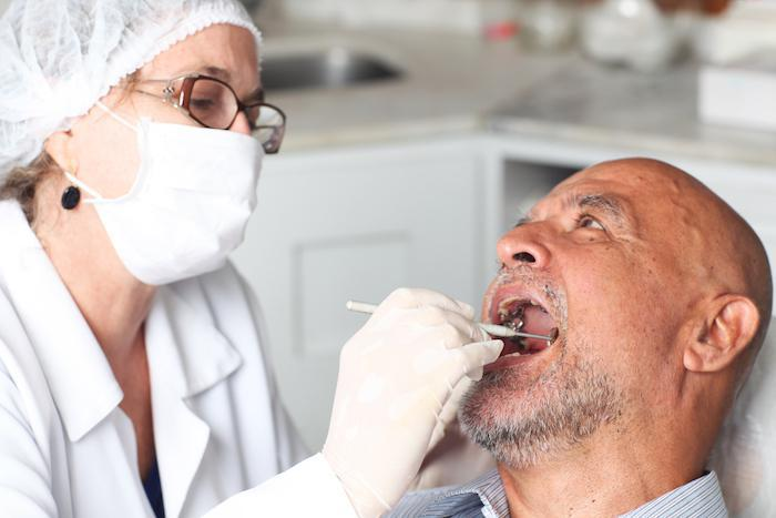 How Age Can Affect Oral Health