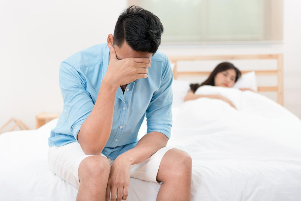 What To Do When You Experience Painful or Bent Erections (Peyronie's disease)