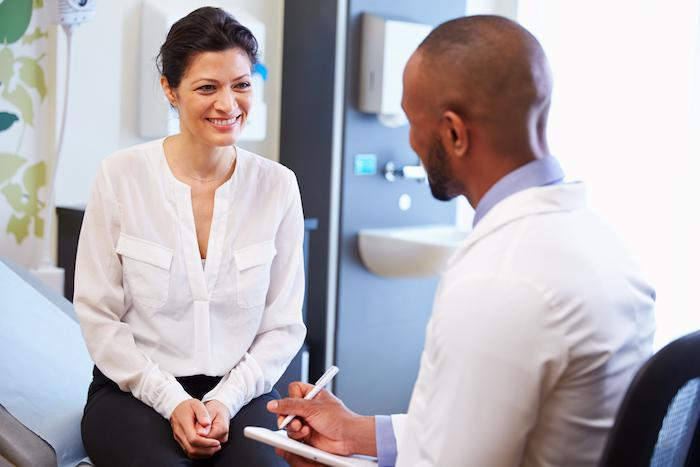 When Do Menopause Symptoms Start?