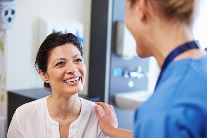 You Don't Have to Live with Urinary Incontinence