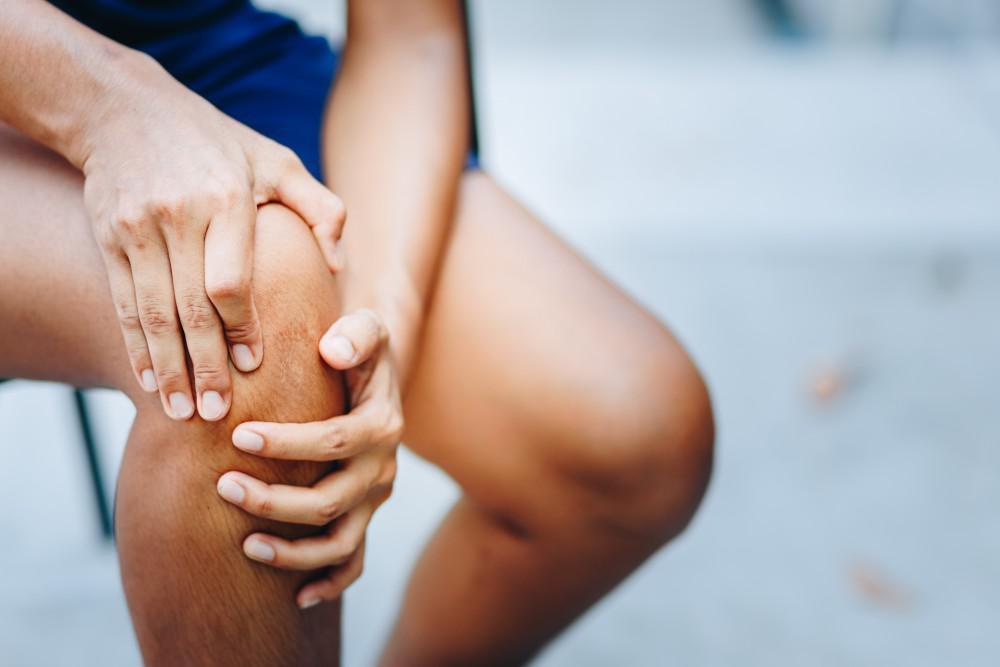 4 Ways to Prevent Chronic Knee Pain
