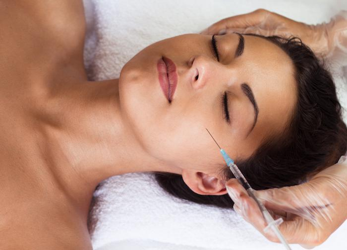 How Botox® Can Enhance Your Beauty