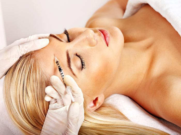 Who Can Benefit from Botox®?