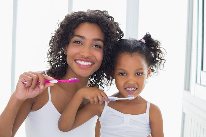 Tips to Get Your Whole Family Excited About Dental Hygiene