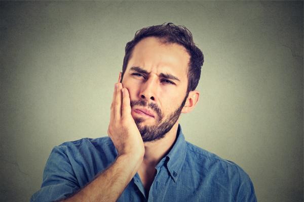 5 Signs of a Dental Emergency