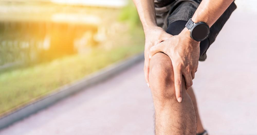 3 Reasons Not to Play Through Knee Pain