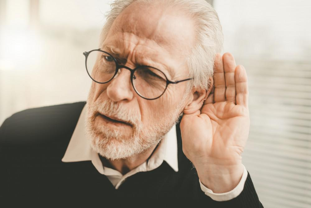 How To Encourage a Loved With Hearing Loss To Seek Help