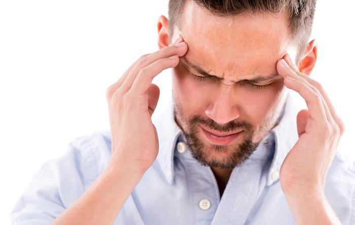 Recurrent Headaches: Can Massage Therapy Help?