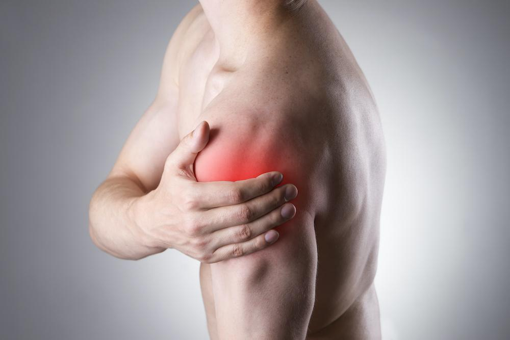 How Your Shoulder Works and What Can Go Wrong