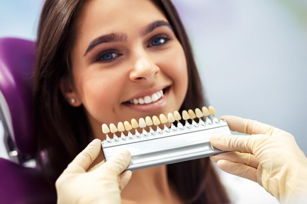 Dental Veneers Can Correct Countless Smile Flaws