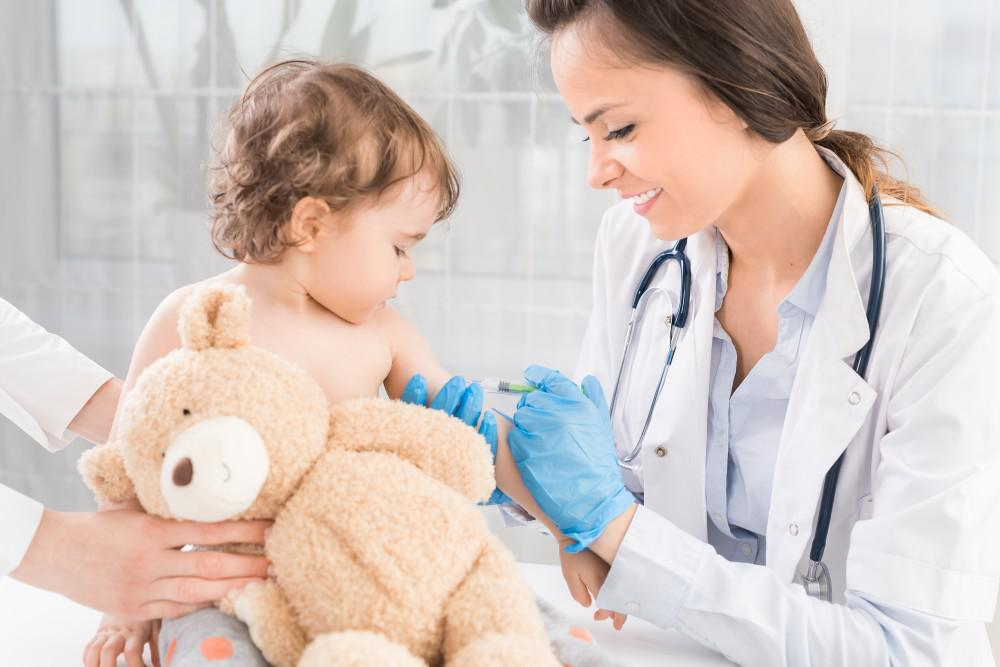 Which Vaccinations Does My Baby Need?