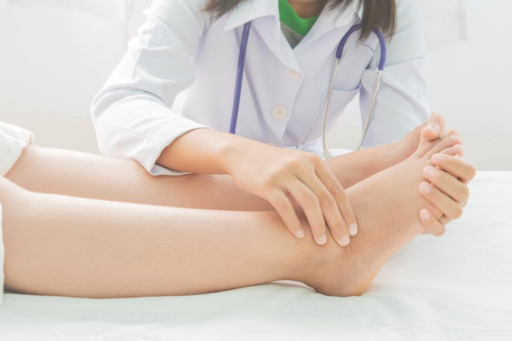 What's Causing Your Drop Foot?