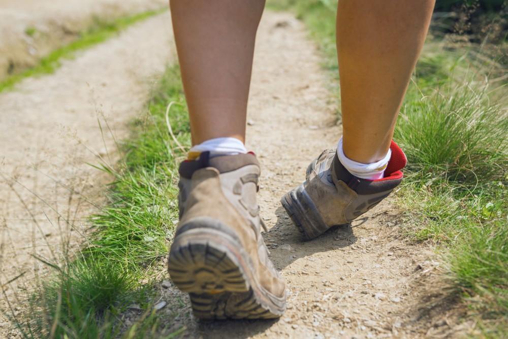 San Antonio Podiatrist treats weak ankles