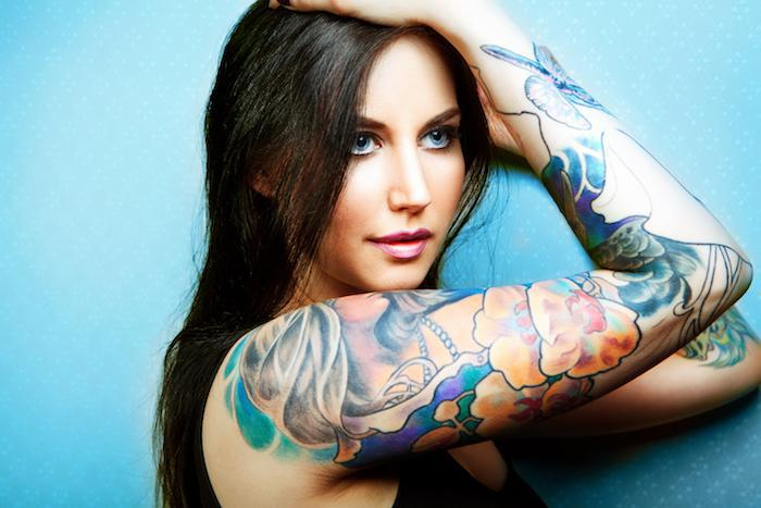 The Science of Tattoo Removal