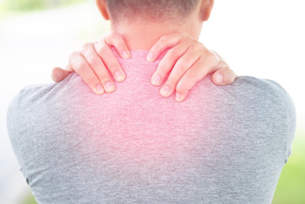 6 Symptoms of Whiplash