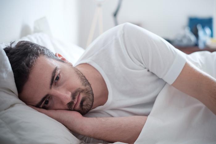 How Anxiety Impacts Sleep