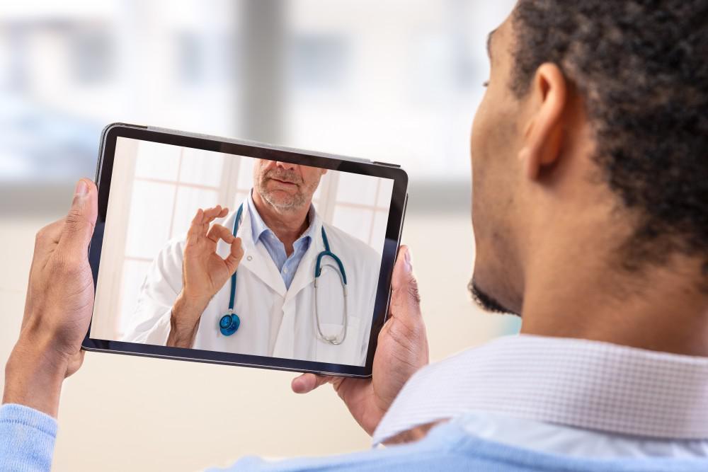 How Telemedicine Works