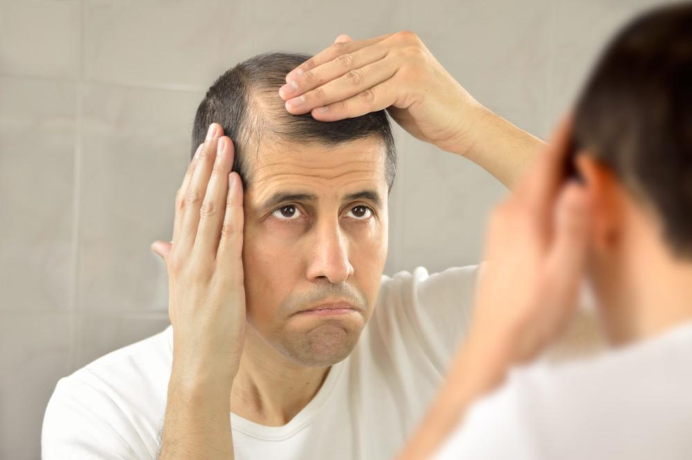 PRP: The All-Natural Solution to Hair Loss