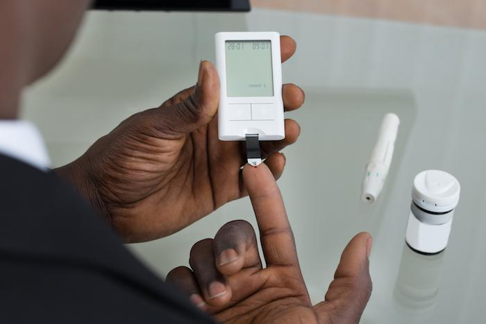 Serious Health Problems Linked to Diabetes