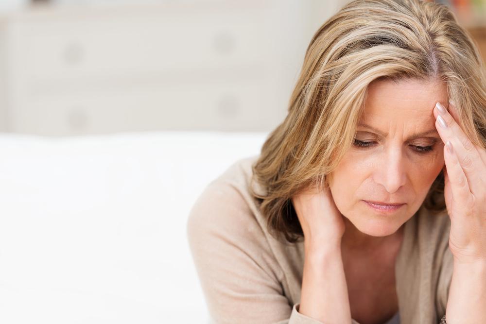 I Need Help Managing Menopause