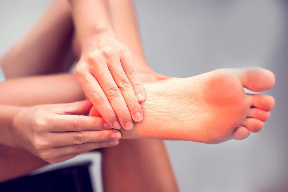 Little Known Causes of Heel Pain