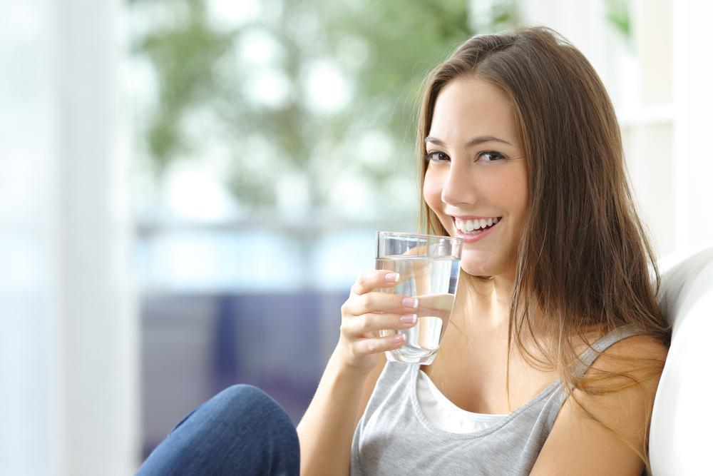 Why Does Your Body Need Fluids?