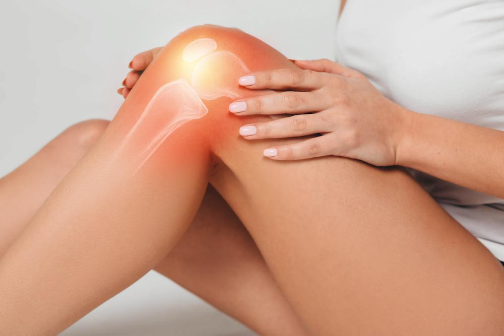 Common Causes of Joint Degeneration