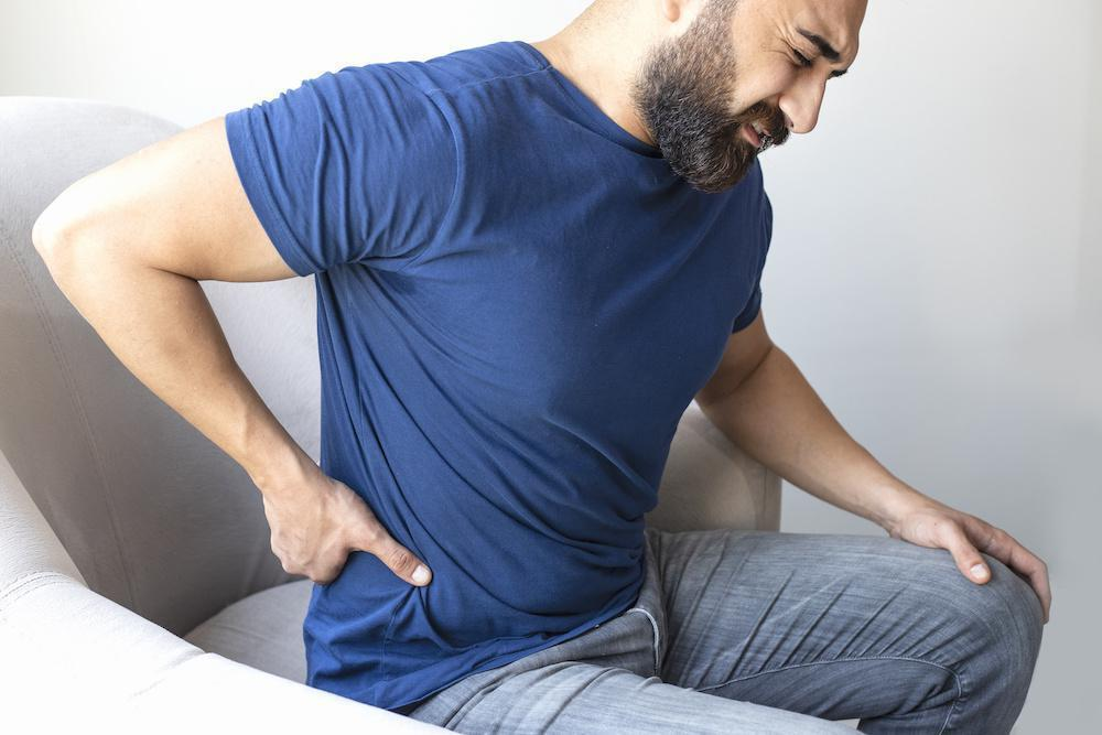 5 Common Causes of Chronic Low Back Pain