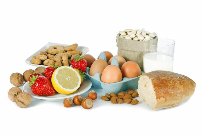 A Closer Look at What's Causing Your Food Allergy