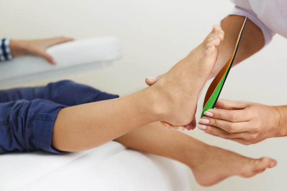 How Orthotics Can Relieve Your Pain
