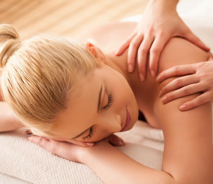 How Massage Therapy Can Treat Your Fibromyalgia