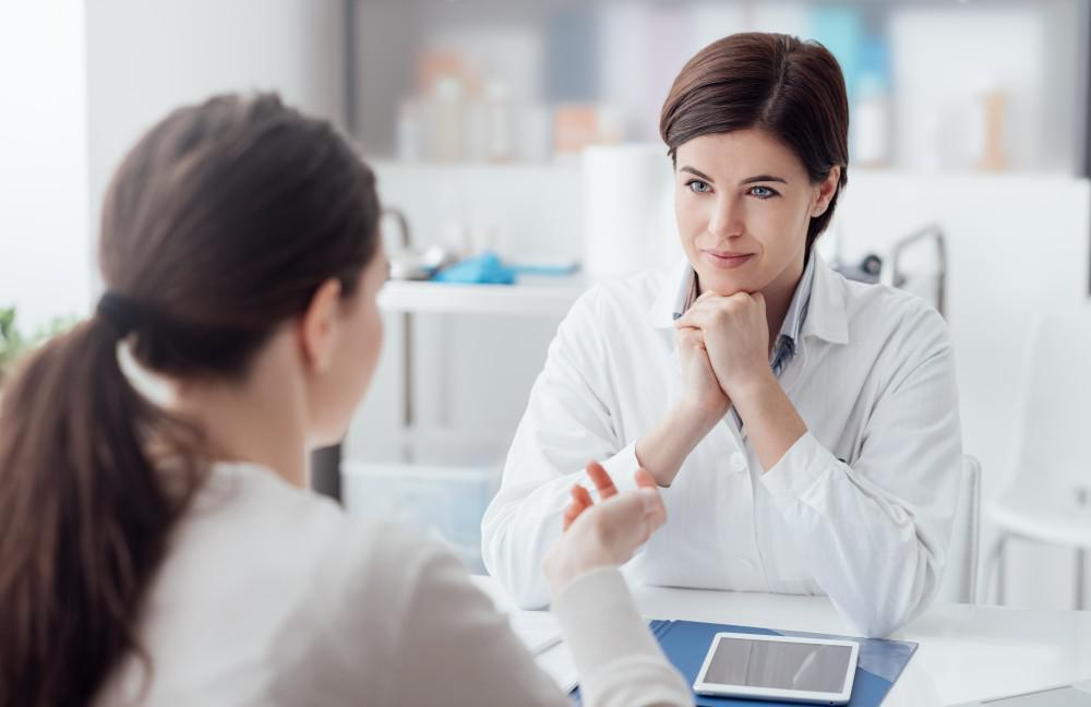 Are You at Risk for Ovarian Cancer?