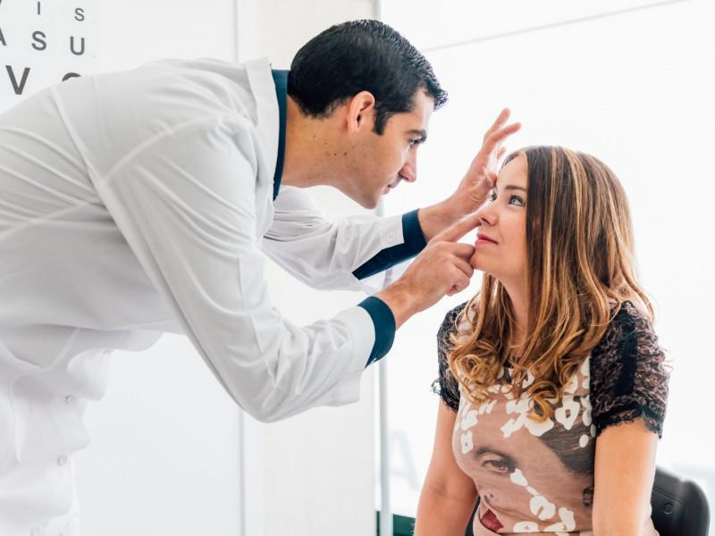 Are Bad Habits Increasing Your Risk for Eye Infections?