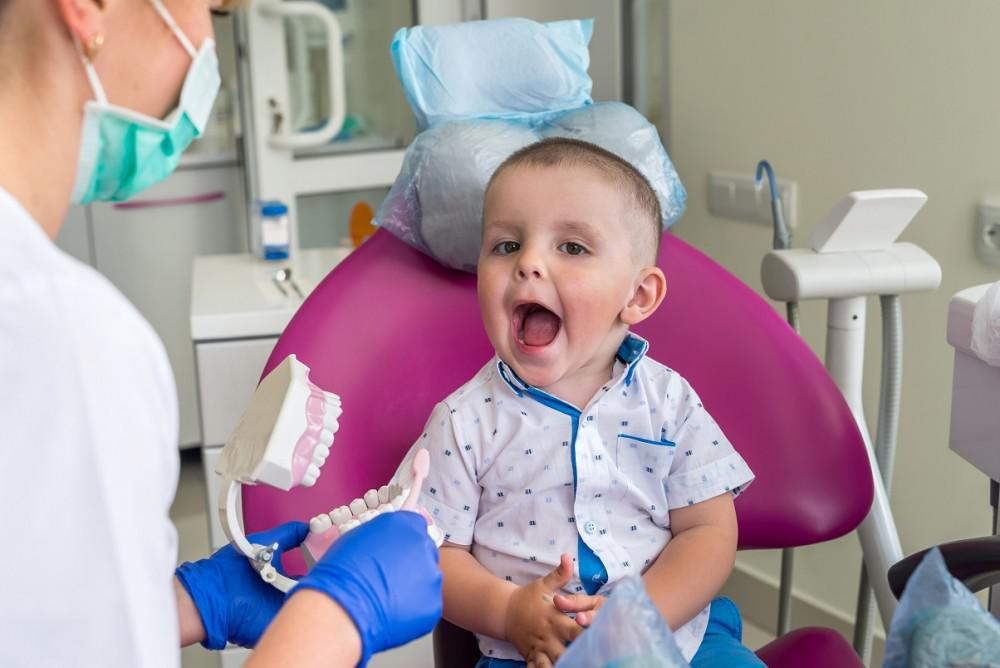 How to Prepare Your Child for Their Dentist Appointment