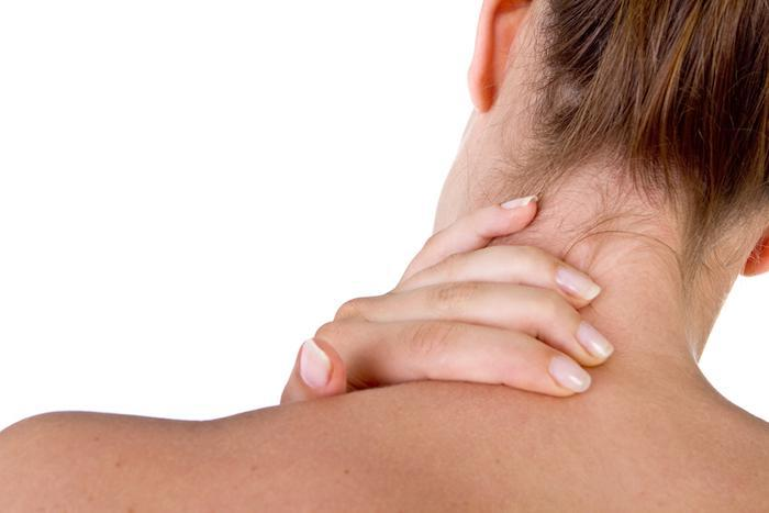 5 Common Causes of Neck and Back Pain