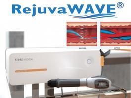 RejuvaWAVE ED Shockwave Therapy Palm Beach Boca Raton