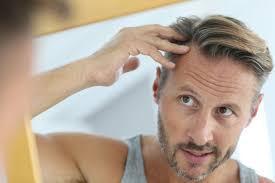 Non Surgical Hair Restoration - PRP and Stem Cells SImply Men's Health West Palm Beach Boca