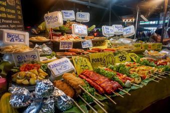 Asian Food Market