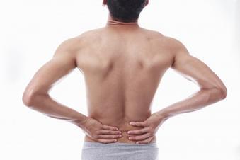chronic back pain, stimulation therapy