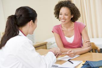 prenatal vitamin, Capital Women's Care,