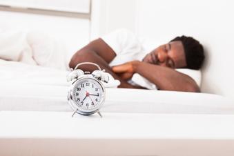 National Sleep Foundation, American Academy of Sleep Medicine, Parasomnia,Dr. Gandis G. Mažeika, Sound Sleep Health