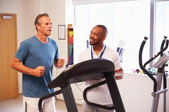 Recovery, Physical Therapy, Maryland Orthopedic Specialists